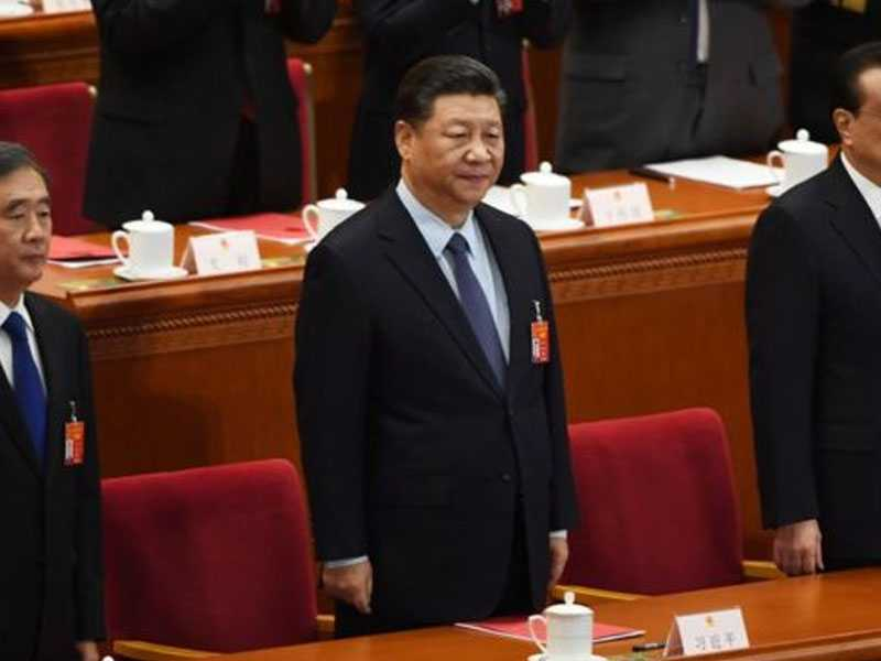 China's parliament approves new foreign investment law