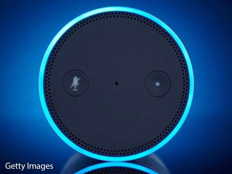 Amazon workers eavesdrop on your talks with Alexa