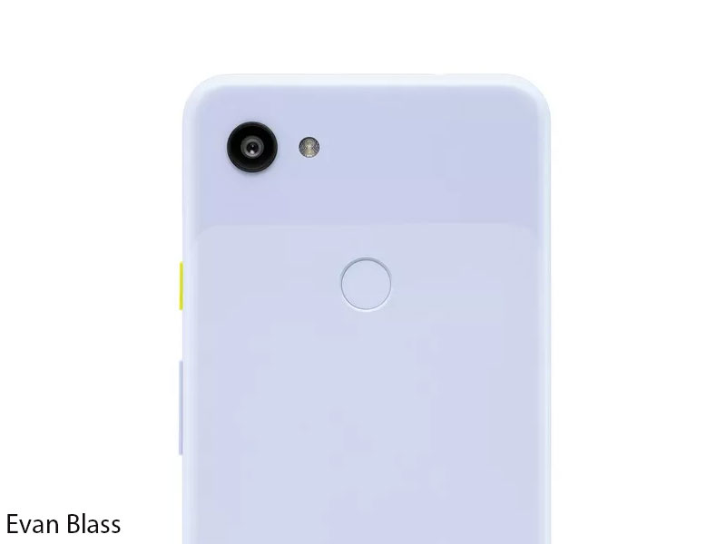 Google Pixel 3a pair get last pre-launch wireless taps
