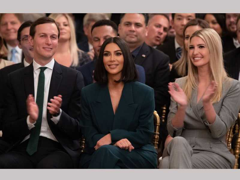 Ivanka, Kushner earn $135 million for 2018