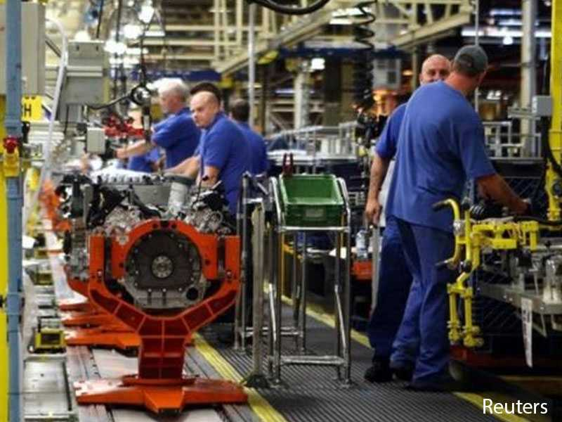 Ford to cut 12,000 jobs across Europe