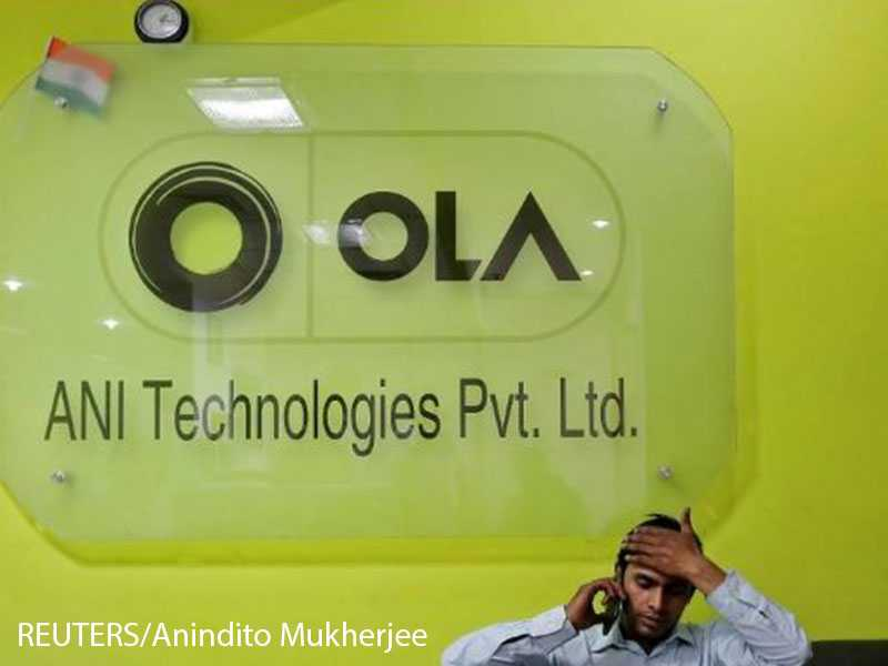 Ola May Soon Run In London As It Pockets Operator License