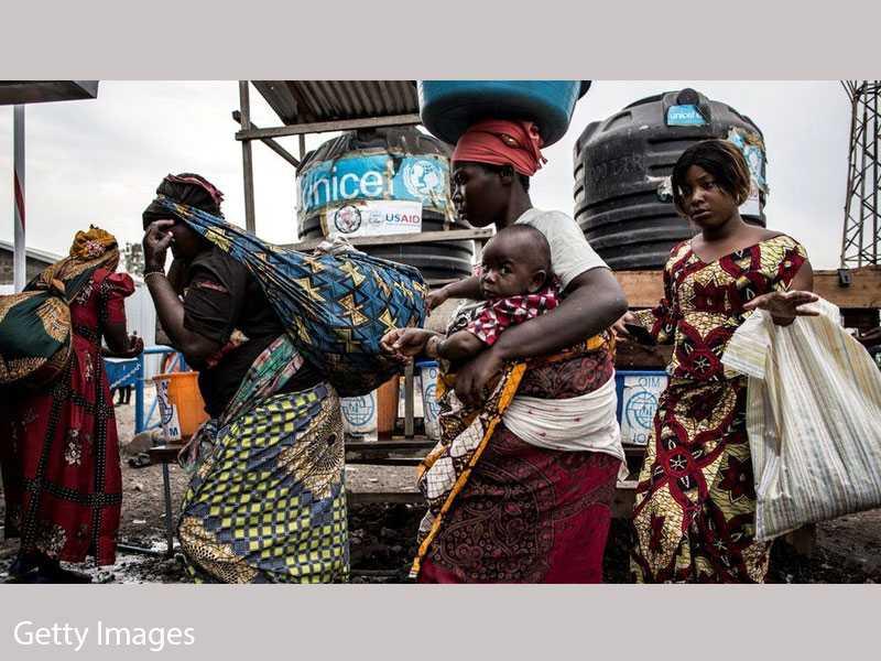 Rwanda backs DRC's Ebola response efforts