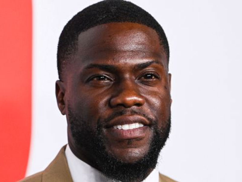 Comedian Kevin Hart Severely Injured In A Car Accident, Details Inside