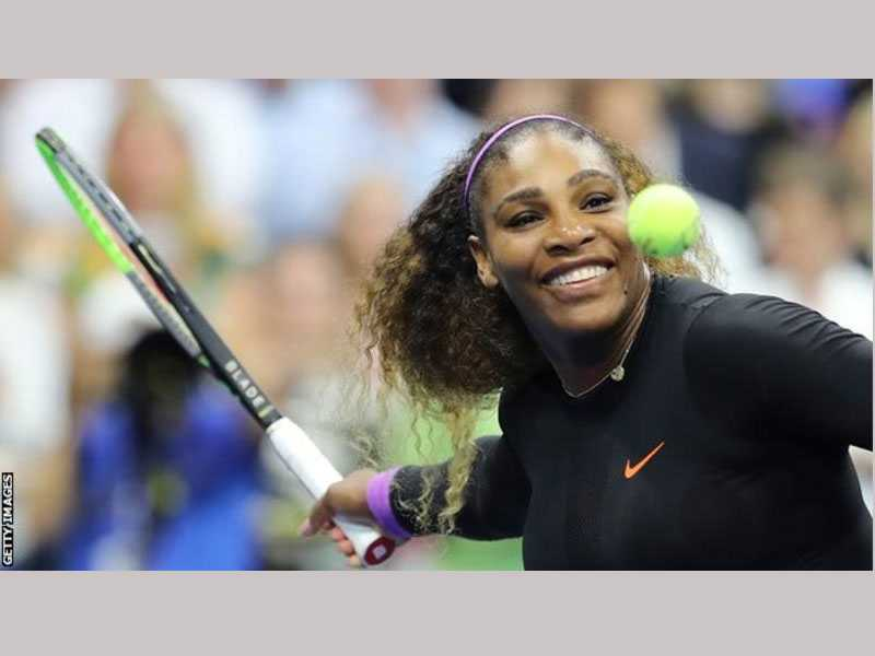 Serena Williams' emotions are only obstacle now at US Open