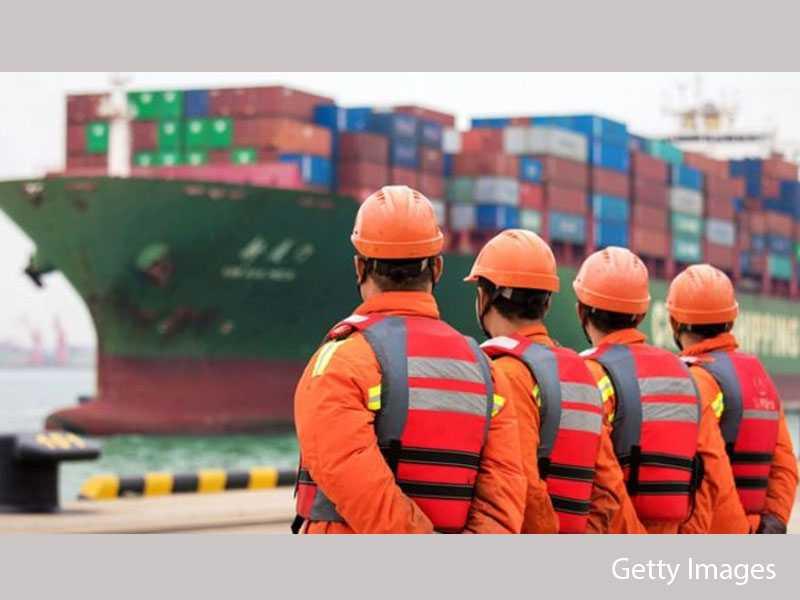 China Exports Contract as Tariff War Hurts Sales to US