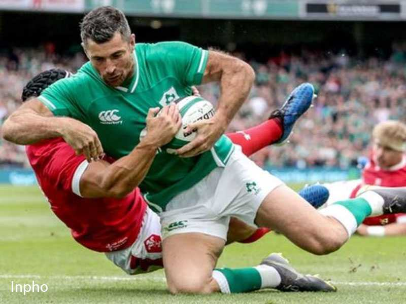 'Kearney and Earls have trained well today'