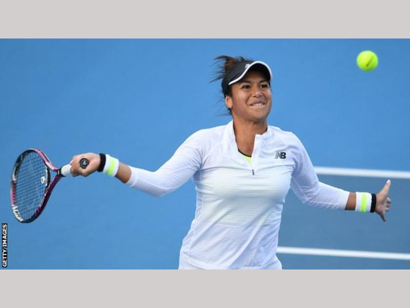Rybakina, Zhang advance to Hobart International final