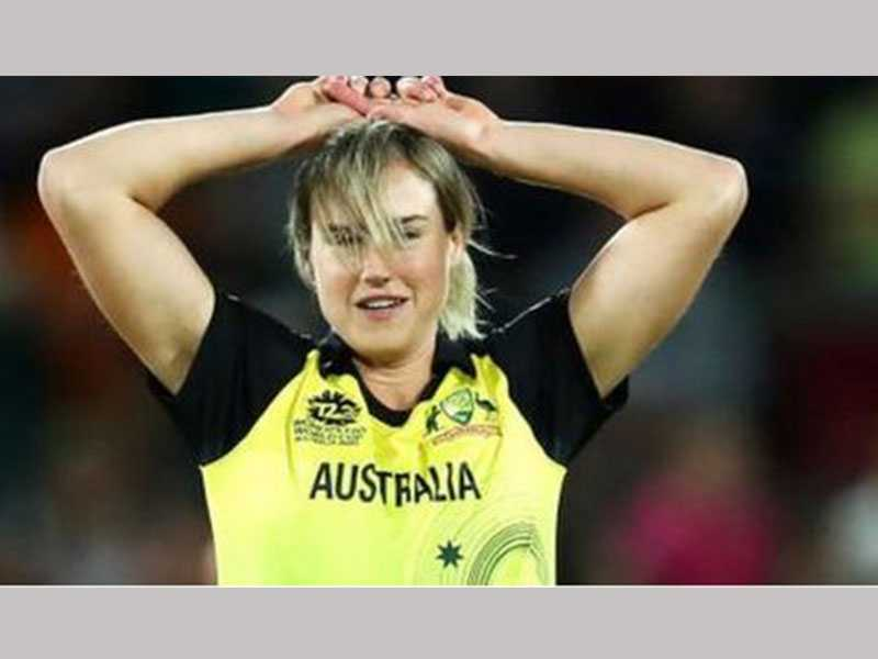 Australia Star Allrounder Perry Out Of T20 World Cup