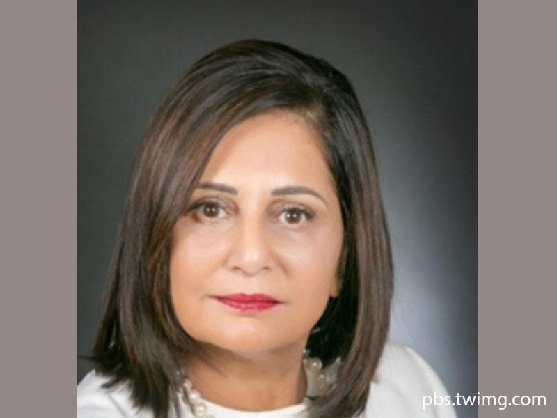 Covid-19: Gita Ramjee, virologist of Indian origin, dies in South Africa