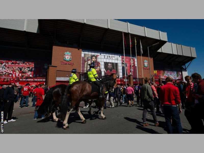 Coronavirus: EPL resumption suffers major blow as players refuse to play