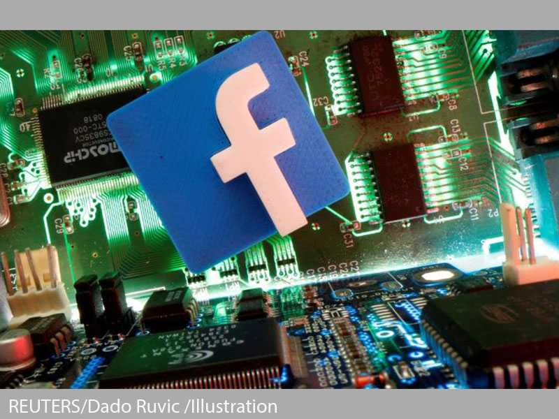 Facebook unveils board to decide on removing content