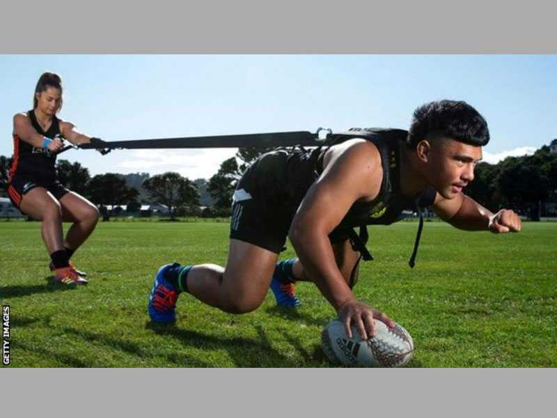 New Zealand Planning Super Rugby Mini-Series