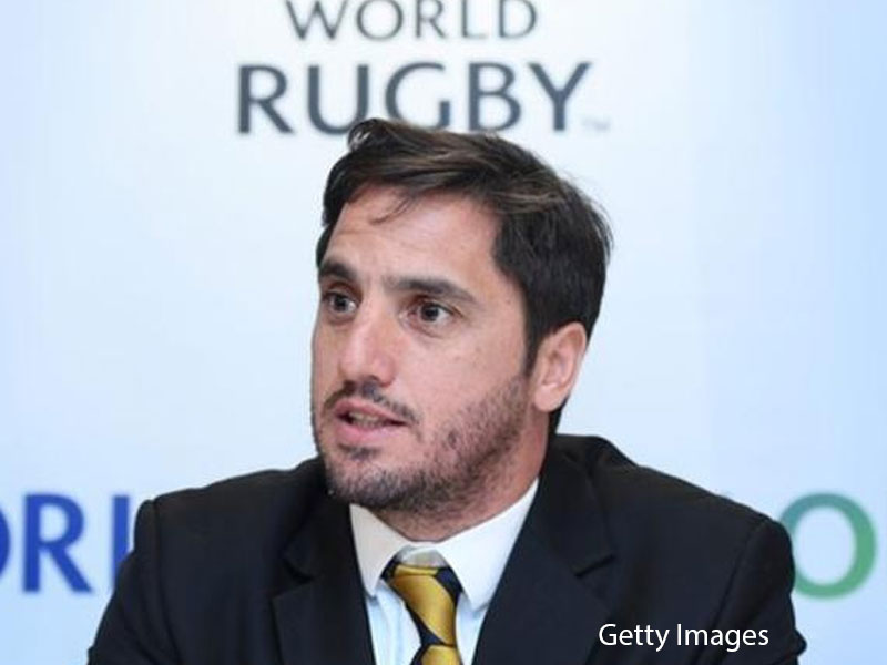 Pichot resigns from World Rugby Council role after election defeat