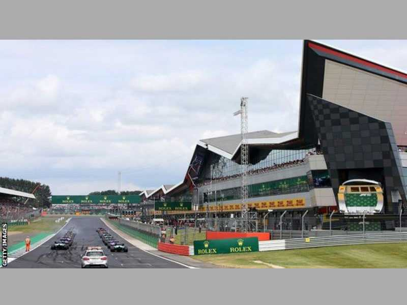 F1 turns to Hockenheimring contingency as British GP talks stall