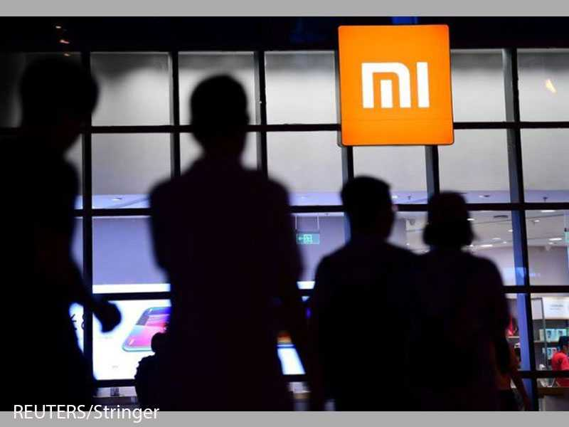 Xiaomi posts strong Q1 figures d... - Manufacturers