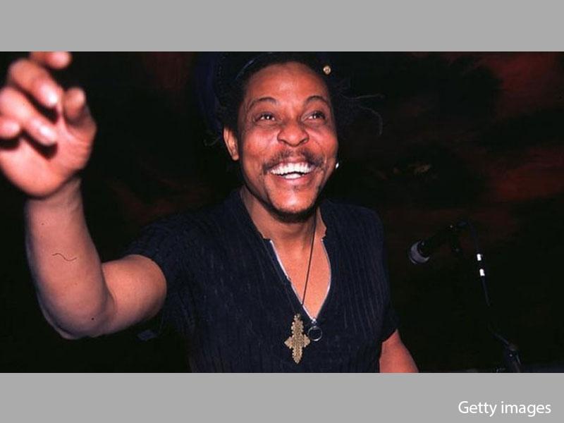 Nigerian reggae legend Majek Fashek dies at 57