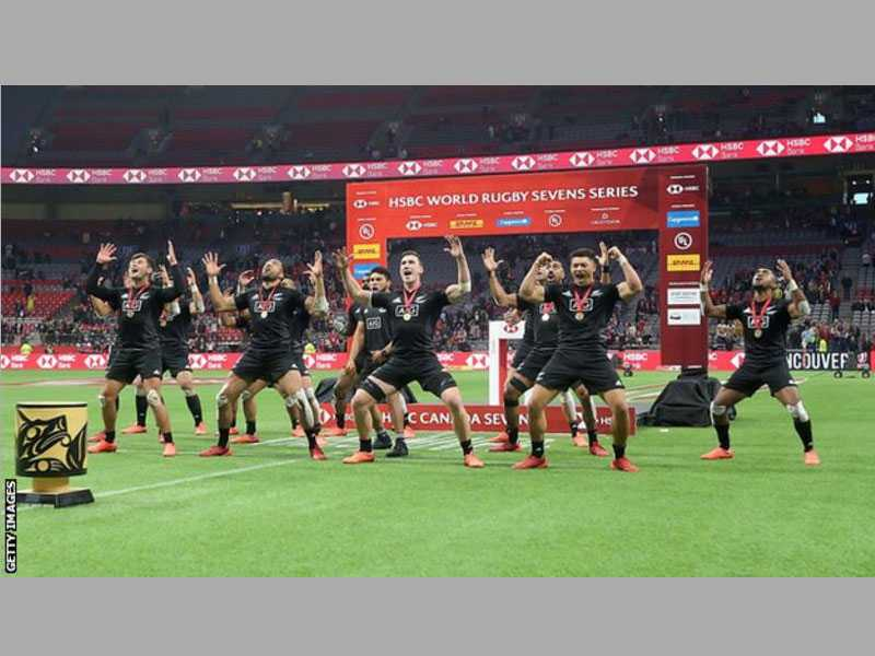 All Blacks Sevens, Blacks Ferns Sevens awarded World Sevens Series titles