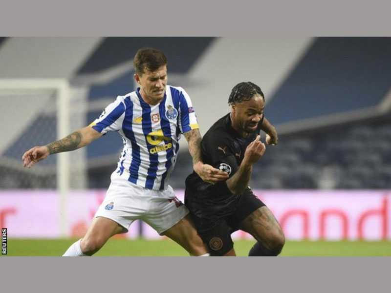Champions League - Nigeria's Zaidu Sanusi Progress With FC Porto