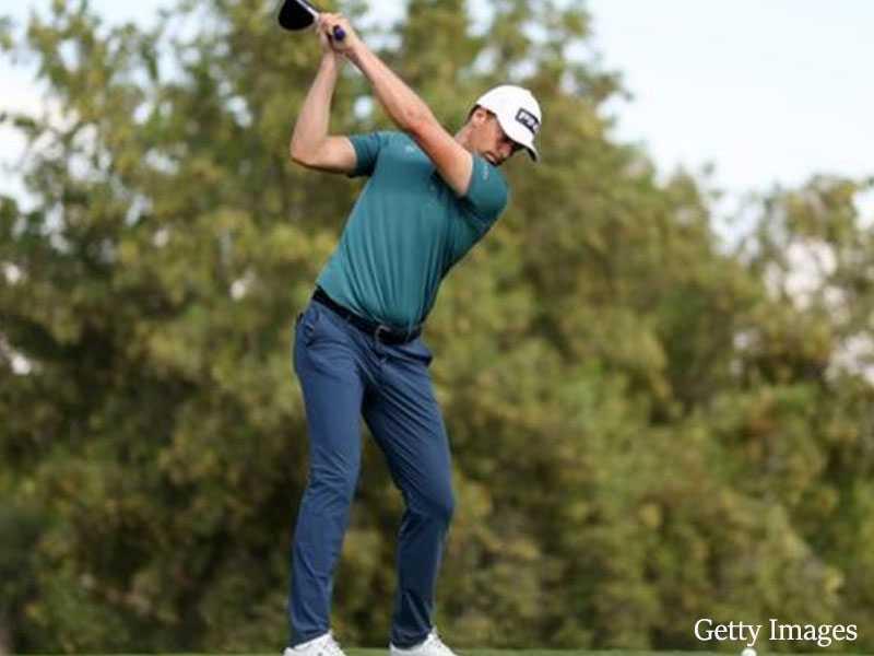 Frenchman Rozner wins maiden European Tour title in Dubai