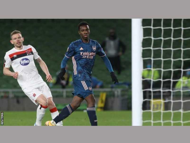 No Player Is Undroppable At Arsenal — Arteta Warns Aubameyang