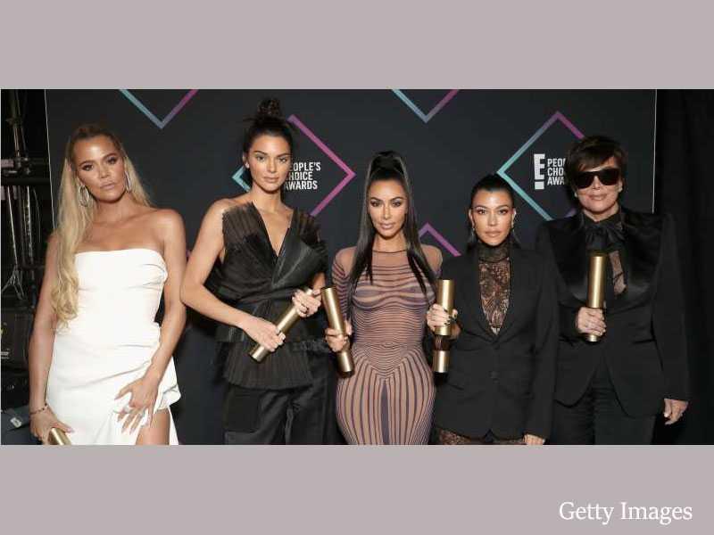 Is Kim Kardashian divorced? Her latest Instagram pic raises questions