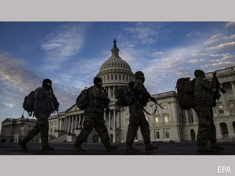 National Terror Alert issued by US Department of Homeland Security